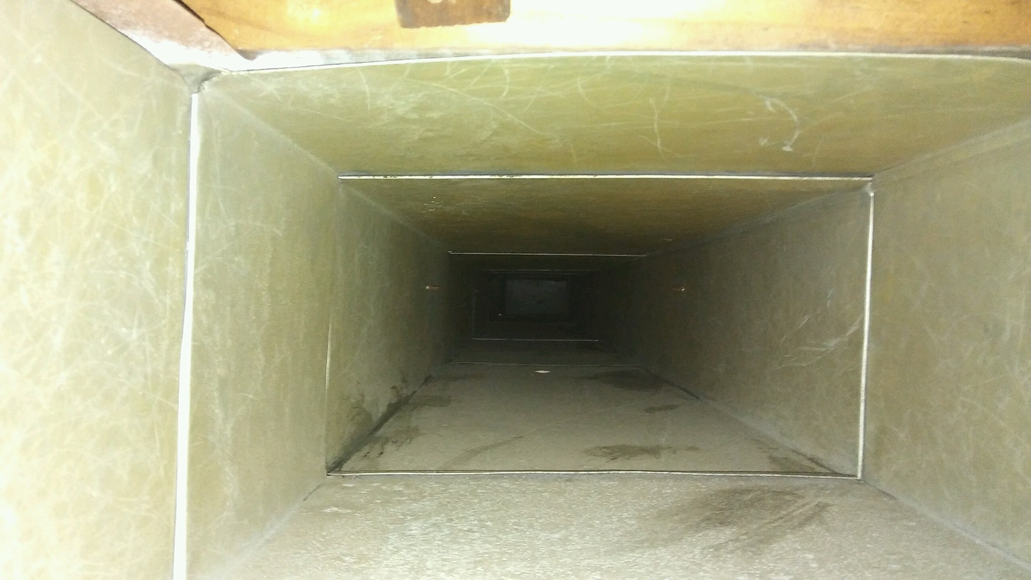 After - Air Duct Cleaning - Oak Park, MI
