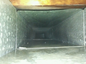 After Air Duct Cleaning - Shelby Township, MI